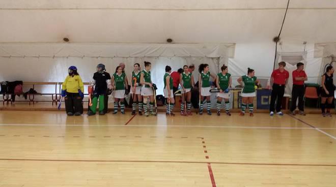 hockey indoor femminile