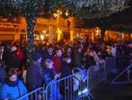 Il Capodanno in piazza a Pietra