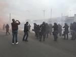 Ilva: terzo giorno di protesta