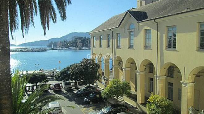 Liceo Da Vigo Rapallo, succursale delle Clarisse