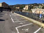 Nuovi parcheggi per le moto in stazione a Santa