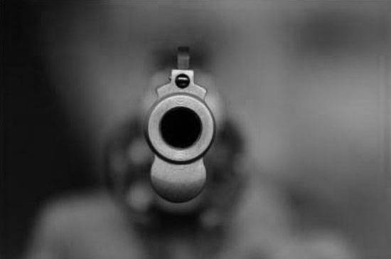 omicidio generica pistola