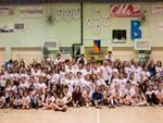 pallavolo albenga natale 2015 festa
