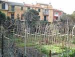 Parcheggio di via Palermo a Sestri Levante