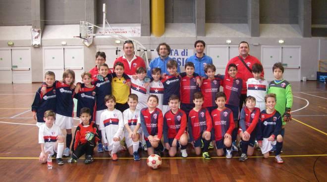 Pulcini 2006