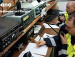 radioamatori loano
