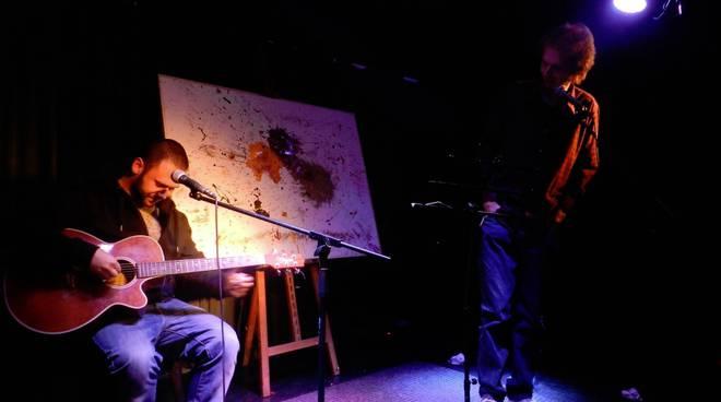 Raindogs Poetry Night