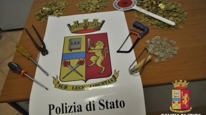 refurtiva polizia