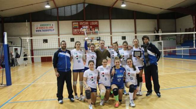 River Volley Piacenza