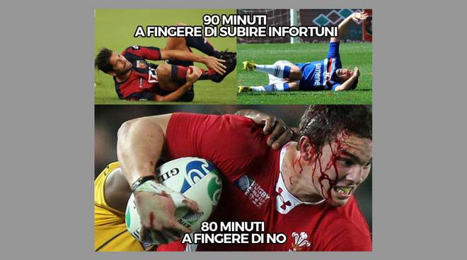 rugby calcio