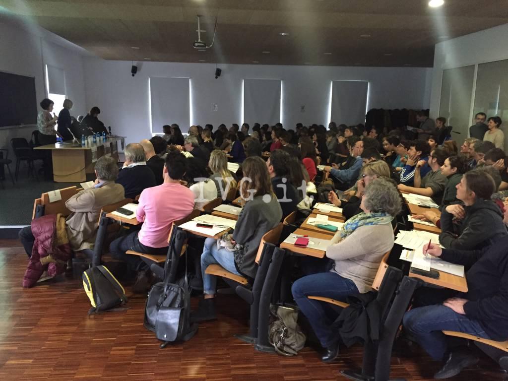Savona, al Campus il convegno del Progetto Re.Lig