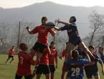 Savona Rugby Under 16