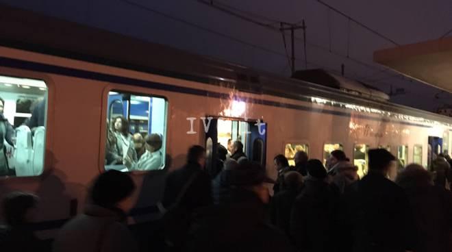 Treni merci o passeggeri