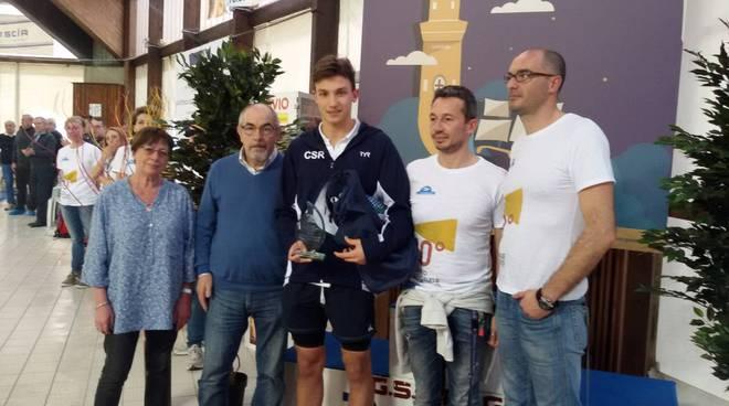 Trofeo Aragno