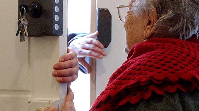 truffe anziani