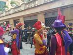 Unioni civili: manifestazione a Genova
