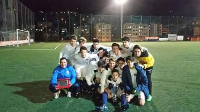 Vado FC giovanissimi