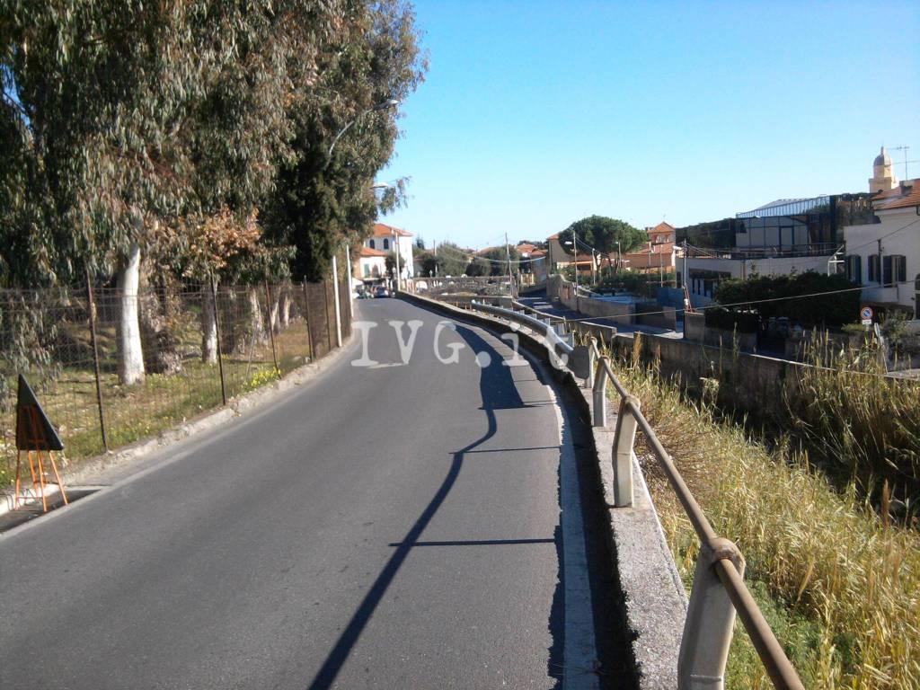 Loano Via Bulasce