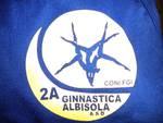 2A Ginnastica Albisola