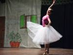 accademia danza quiliano federica noceto