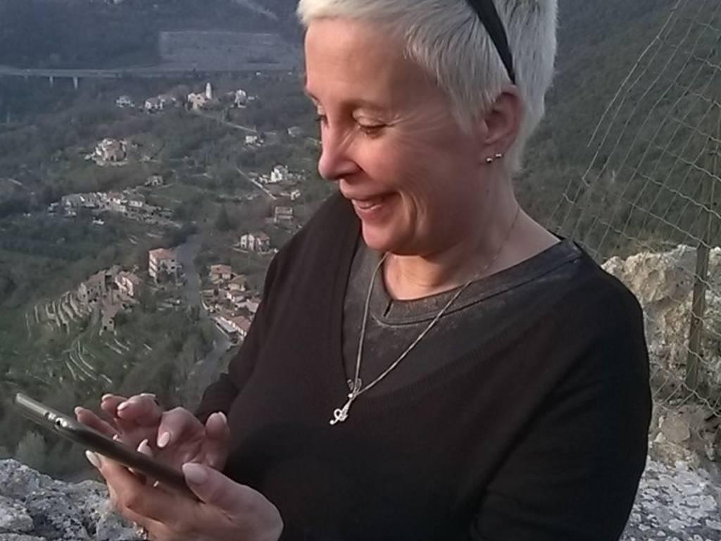 Antonella Bossio