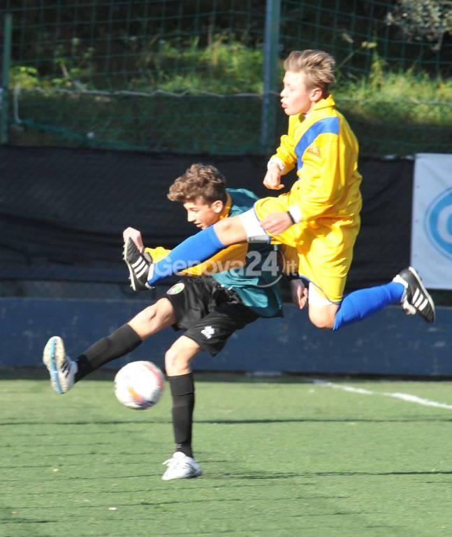 athletic-canaletto giovanissimi regionali