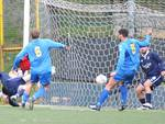 atletico quarto-masone seconda categoria girone d
