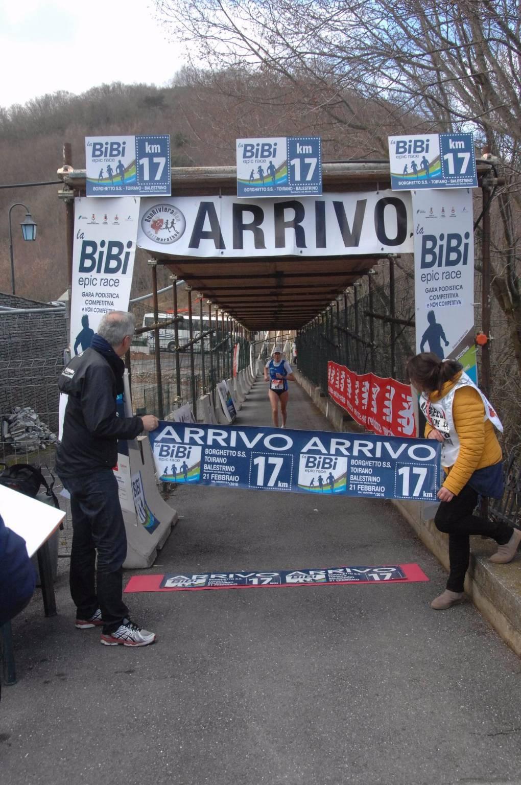 BiBi Epic Race