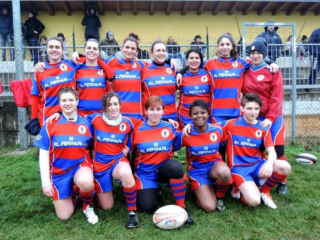 Busalla Amatori Rugby Valle Scrivia