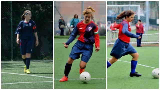 calcio femminile vado fbc