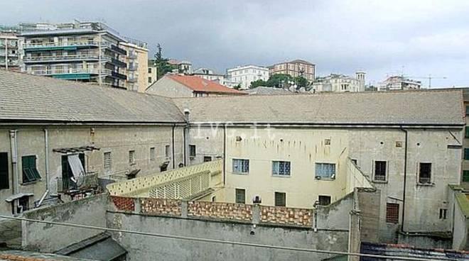 carcere sant'agostino