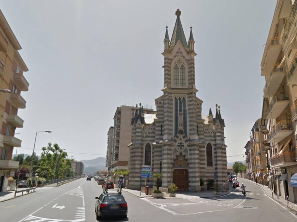 chiesa zinola