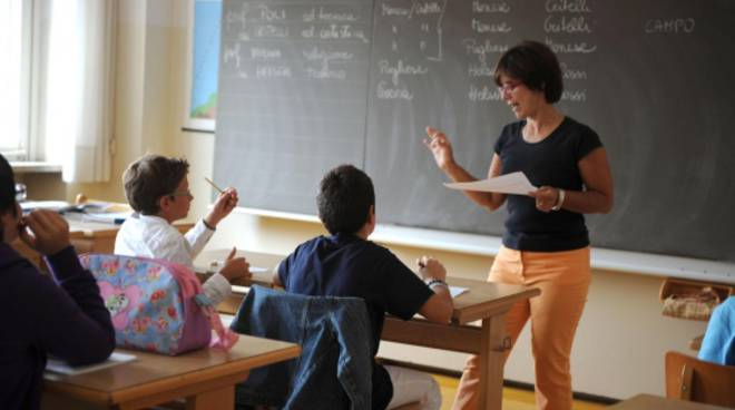 graduatoria concorso docenti lazio infanzia - photo#27