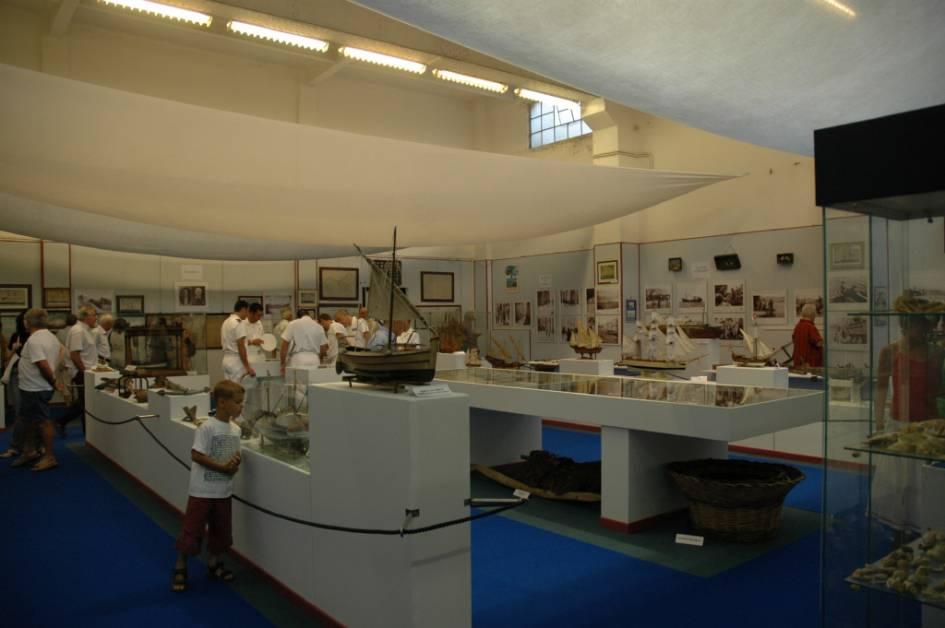 Loano Museo del Mare