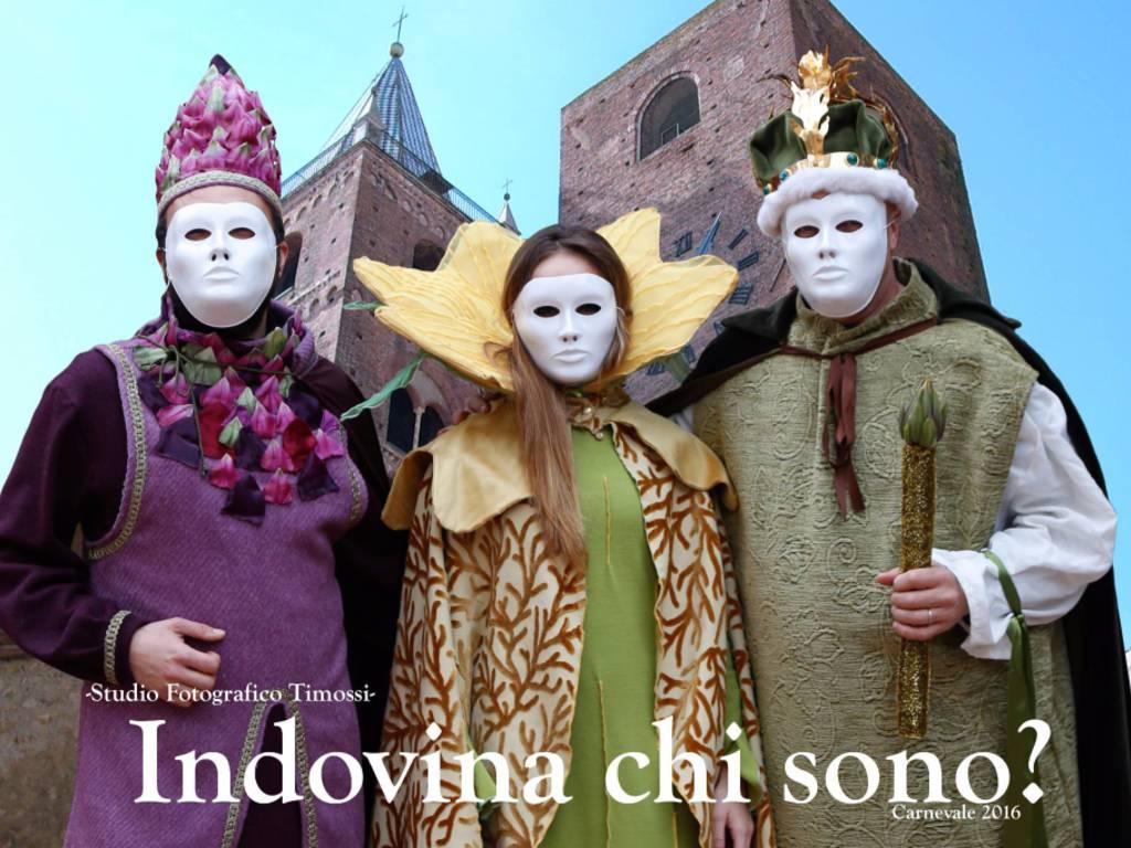 CarnevAlbenga Carnevale Albenga Baronetto Asparago Violetto