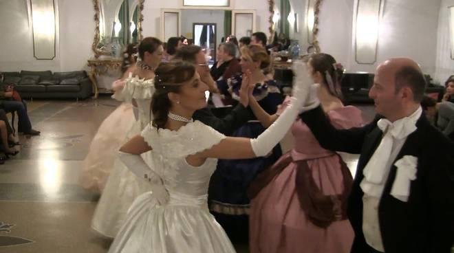 Danza ottocentesca