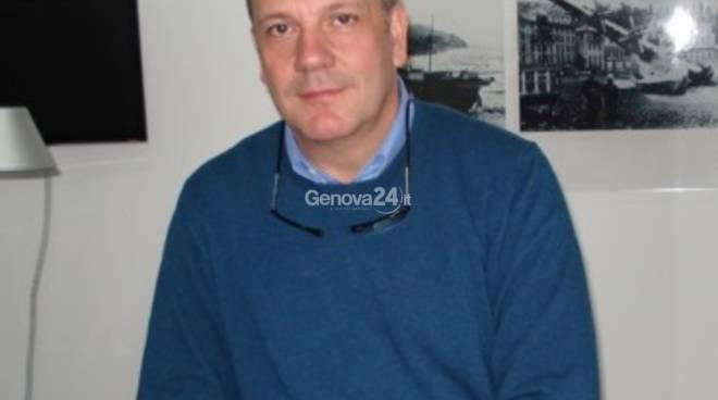 Enrico Castagnone, Confesercenti Rapallo