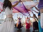 Festa dei mondi, il Carnevale al Porto Antico