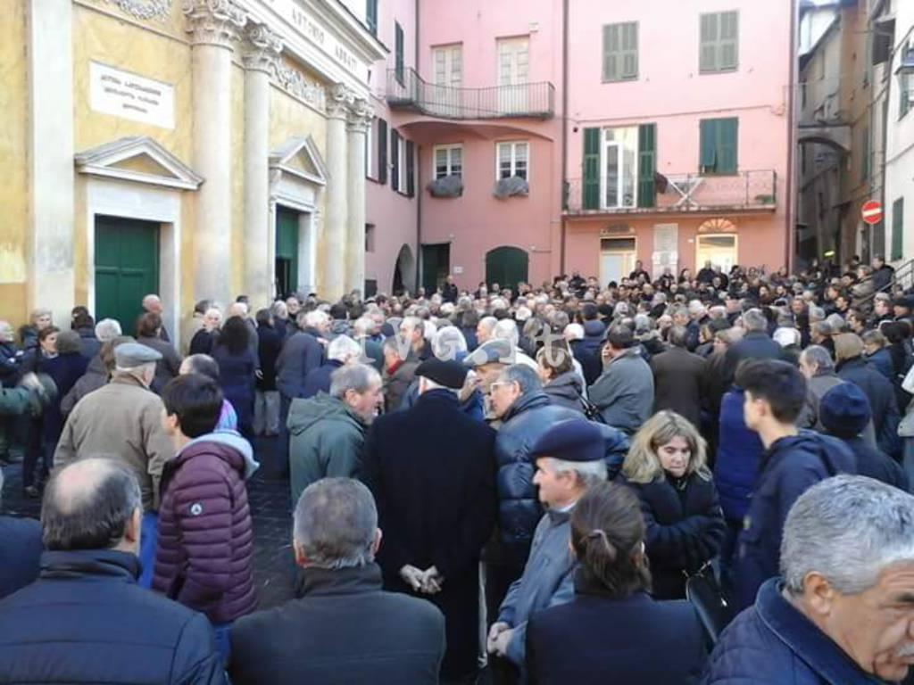 funerale don ambrogio bianchi