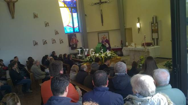 funerale michele mondino