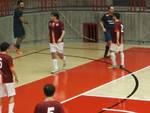 Priamar Arenzano calcio a cinque