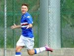Giacomo Calò  Sampdoria primavera