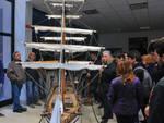 giovani per la scienza in porto