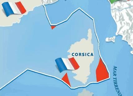 mare italia francia cessione
