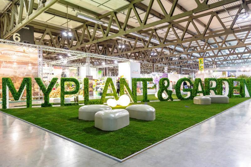 Myplant & Garden