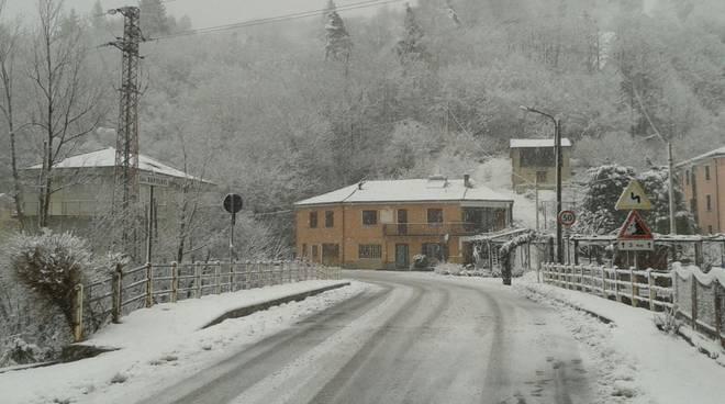 neve osiglia