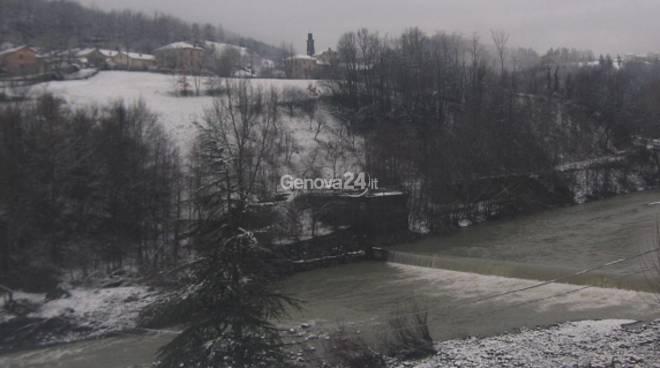 Neve a Gorreto