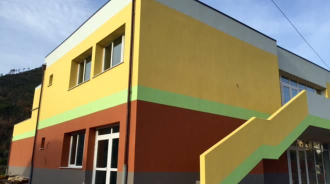 nuova scuola tovo