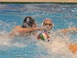 pallanuoto serie A1Sori -Lazio