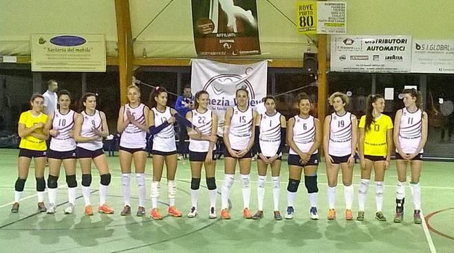 pallavolo volley serie c femminile